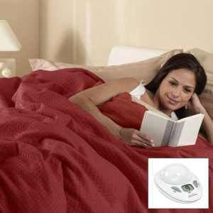 pros and cons of sunbeam fleece electric blanket
