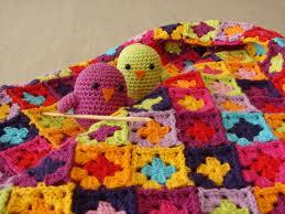 best crochet baby blankets