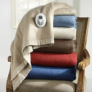 best sunbeam electric blanket