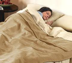 reliable sunbeam electric blanket