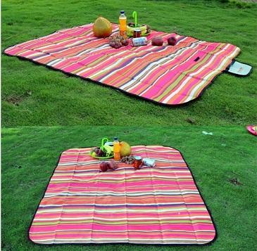 Best Waterproof Picnic Blanket
