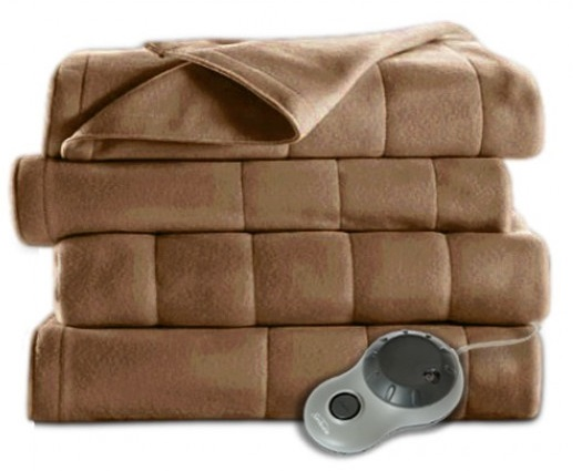 Sunbeam King Size Electric Blanket