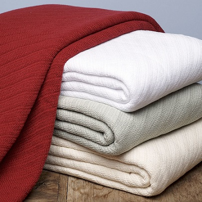 Where to buy Cheap Thermal Cotton Blanket