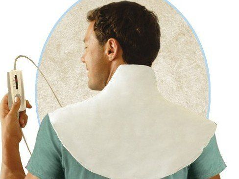 All About Neck And Shoulder Heating Pad