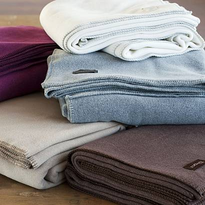 All About Soft Fleece Blankets
