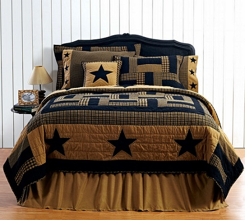 Buy Primitive Country Bedding Online