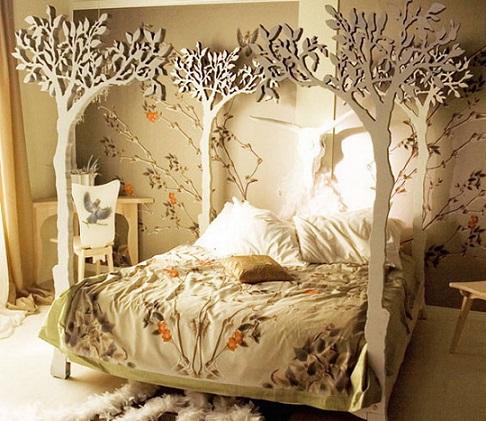 Cute Unique Bedding Ideas