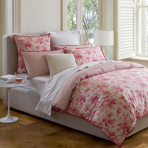 Floral Vintage Bedding Collections