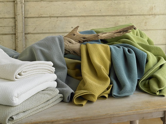 Shop for Organic Cotton Blankets