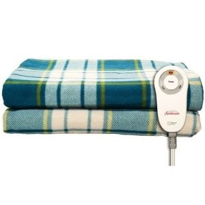 best heated throw blanket