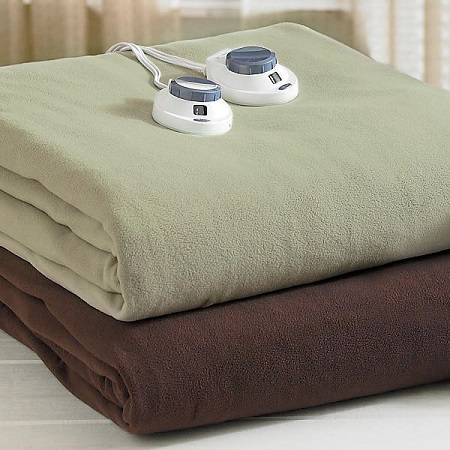 Comfortable Soft Heat Blankets