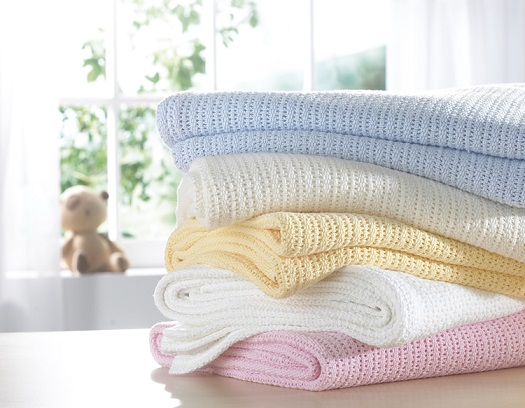 Benefits of Cot Bed Blankets